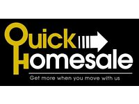 Need to sell your Home Quick?