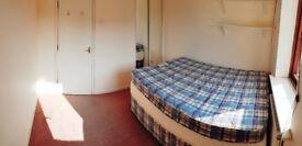 Double Bedroom in Surrey Quays Zone 2