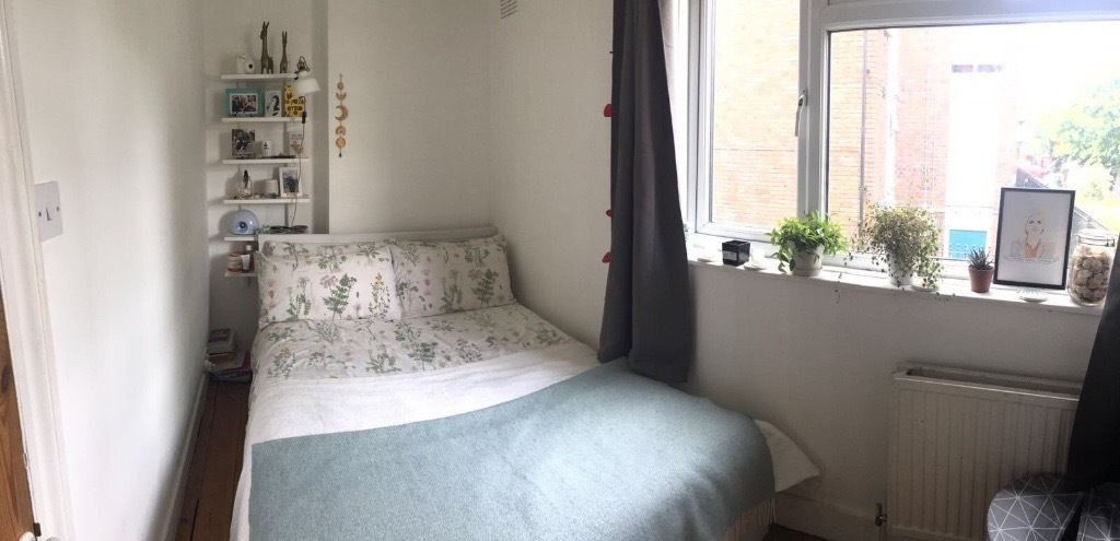 SPACIOUS DOUBLE ROOM IN CANARY WHARF
