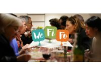 Do you want to make money from your food? Become a supper club host with WeFiFo!