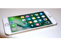 Iphone 6 Plus 16 GB Gold - Unlocked