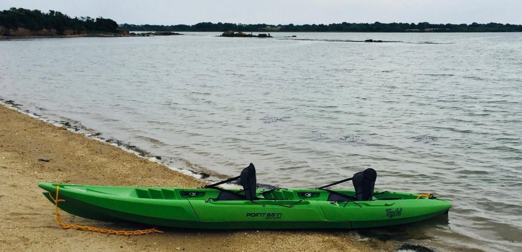 Sit On Top Modular Kayak Single Or Tandem In Exeter Devon Gumtree