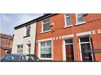 2 bedroom house in Stokes Street, Manchester, M11 (2 bed)