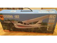 **BRAND NEW** RTF RC Plane / Ready to fly. Great for beginners