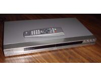 sony dvd player multigregion
