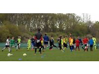 Free Goalkeeping Launch Event For Kids Of All Ages/Abilities LIVE