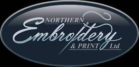 northern embroidery and print ltd