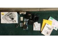 Nikon COOLPIX 5200 (open to offers)