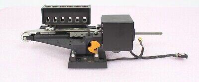 Beckman Du Series Spectrophotometer Motorized 6 Cuvette Holder