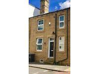 refurbished 1 bed terrace house - peel street