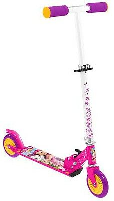 Alu Aluminium Scooter Kinder Roller Kinderroller Tretroller Cityroller Mia & Me