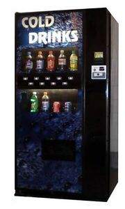 VENDING MACHINE SITED FOR SALE Pyrmont Inner Sydney Preview