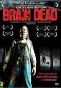 Braindead DVD