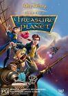 Treasure Planet DVD Movies