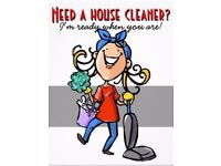 Cleaning and clearance services