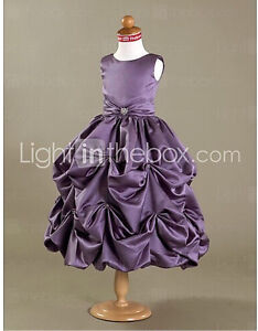 Special occasion dress - girls size 8 Strathcona County Edmonton Area image 3