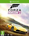 Forza Horizon 2 (Xbox One) Garantie & morgen in huis!
