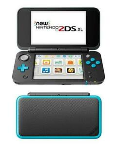 ⭐⭐Nintendo 2DS XL Video Game Handheld Console ⭐4GB ⭐Stylus ⭐3DS