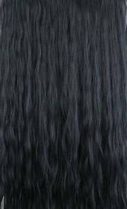 Long Wavy Curly High Quality Wig 55-65cm,black,brown,light brown Yellowknife Northwest Territories image 6