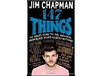 CHEAPEST PRICE - 147 Things: A Hilariously Brilliant Guide to this Thing Called Life