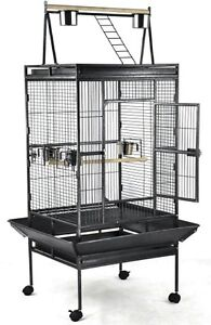 Looking for large bird cage