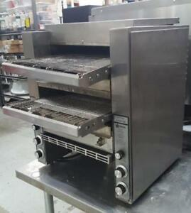 Grille-pain commercial Star- Holman DT14