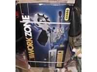 power sliding mitre saw