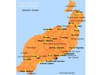 Self Catering Holidays - Canary Islands