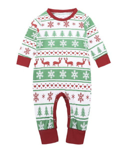 Various Adorable NEW Infant / Toddler / Kid's Christmas Outfits