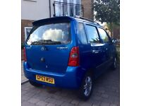 VERY RELIABLE SUZUKI WAGON R+