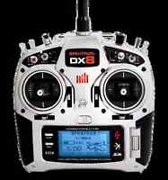 looking for a radio transmitter and receiver