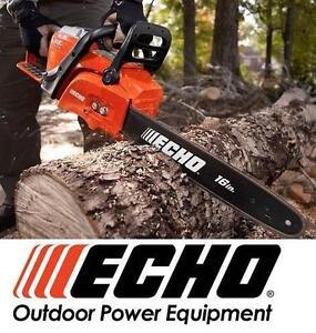 NEW* ECHO 58V CORDLESS CHAINSAW - 108350680 - 58V Cordless Brushless Chainsaw