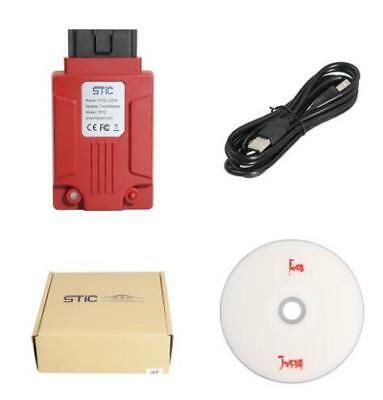 FVDI J2534 Diagnostic Tool for Ford & Mazda Support Online Module Programming  for sale  China