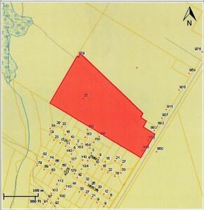 ATTENTION DEVELOPERS! 10 ACRES IN BROOKSIDE WEST