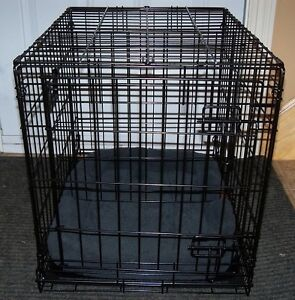 Dog Crate, 24x19x18 inches (LxWxH) Brand New!