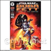 Star Wars Dark Empire