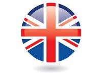 English Lessons, General English, IELTS, FCE, CAE, CPE,Trinity, ESOL Preparation Courses