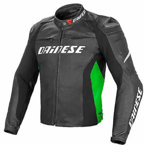 Dainese Racing D1 leather jacket for sale***