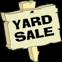Yard Sale (Moncton North)