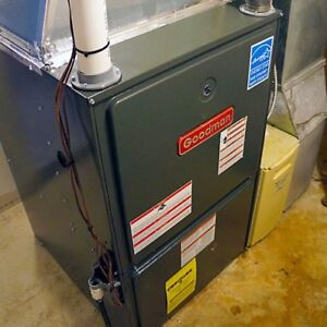 Furnaces & ACs - Rent to Own - ZERO Upfront cost +$2000
