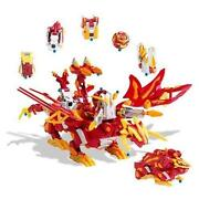 Bakugan Ultimate Dragonoid