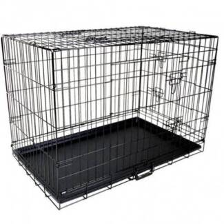 FREE SHIPPING - RECTANGLE CAT CAGE (EXTRA LARGE) Fortitude Valley Brisbane North East Preview