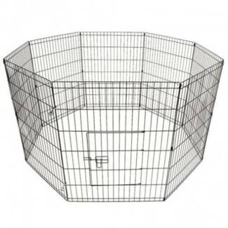 FREE SHIPPING - CHICKEN WIRE PEN – 8 PANELS (SMALL) Sydney City Inner Sydney Preview