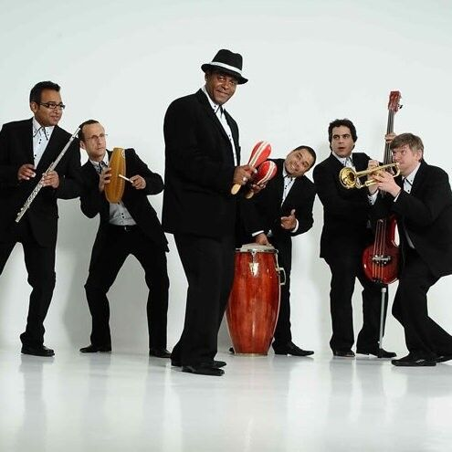 Latin Cuban Band available for events clubs bars restaurant weddings