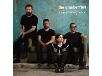 The Cranberries Concert YORK BARBICAN 27th MAY 2017