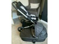 Mamas & Papas pram, pushchair