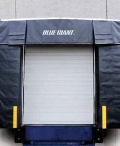New and Used Blue Giant Dock Equipment and Shelters