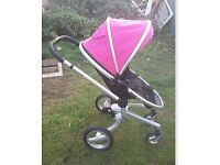 Silver cross surf pushchair