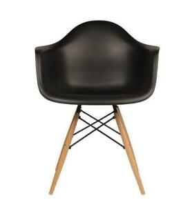 Eames Eiffel Chair with Arms