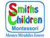 Experienced and qualified Early Years Practitioners SMITHS CHILDREN MONTESSORI Nursery School Cambridge
